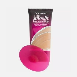 Covergirl Ultra Smooth Foundation 842